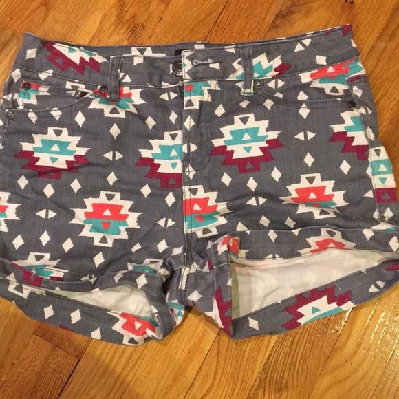 Celebrity Pink Pants - Shorts